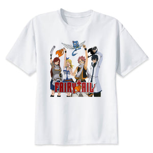 Fairy Tail Tee Shirt