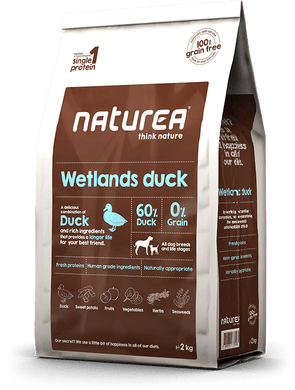 Naturea Wetlands - Pato