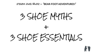 Shoe Myths...