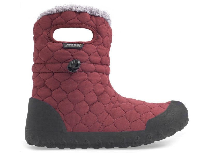 Bogs B-Moc Quilted Puff