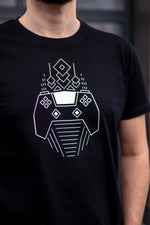 Laden Sie das Bild in den Galerie-Viewer, Next Gen Controller T-Shirt - JPN Design