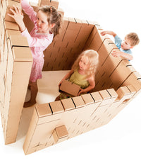 Large Building Blocks for Children - GIGI Bloks