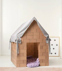 Cardboard Building Blocks- GIGI Bloks