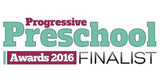 Progressive Preschool Awards 2016 Finalist
