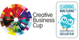 Creative Business Cup- Logo