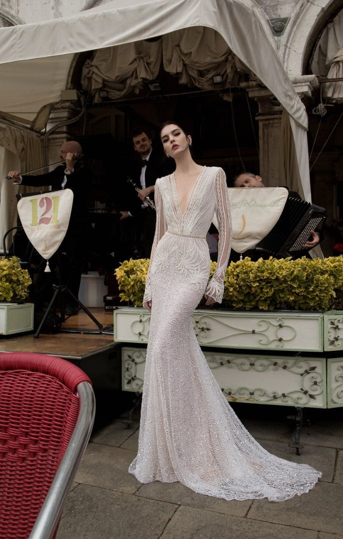 Bridal Gowns by Inbal Dror