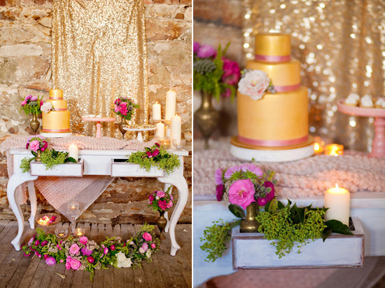 Five Wedding Sequin Ideas That You Should Consider