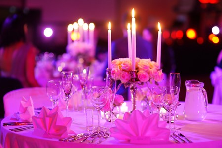 Illuminate Your Wedding Ceremony with these Great Tips