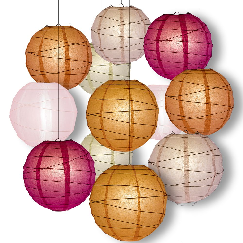 Clearance BLOWOUT Paper Lanterns