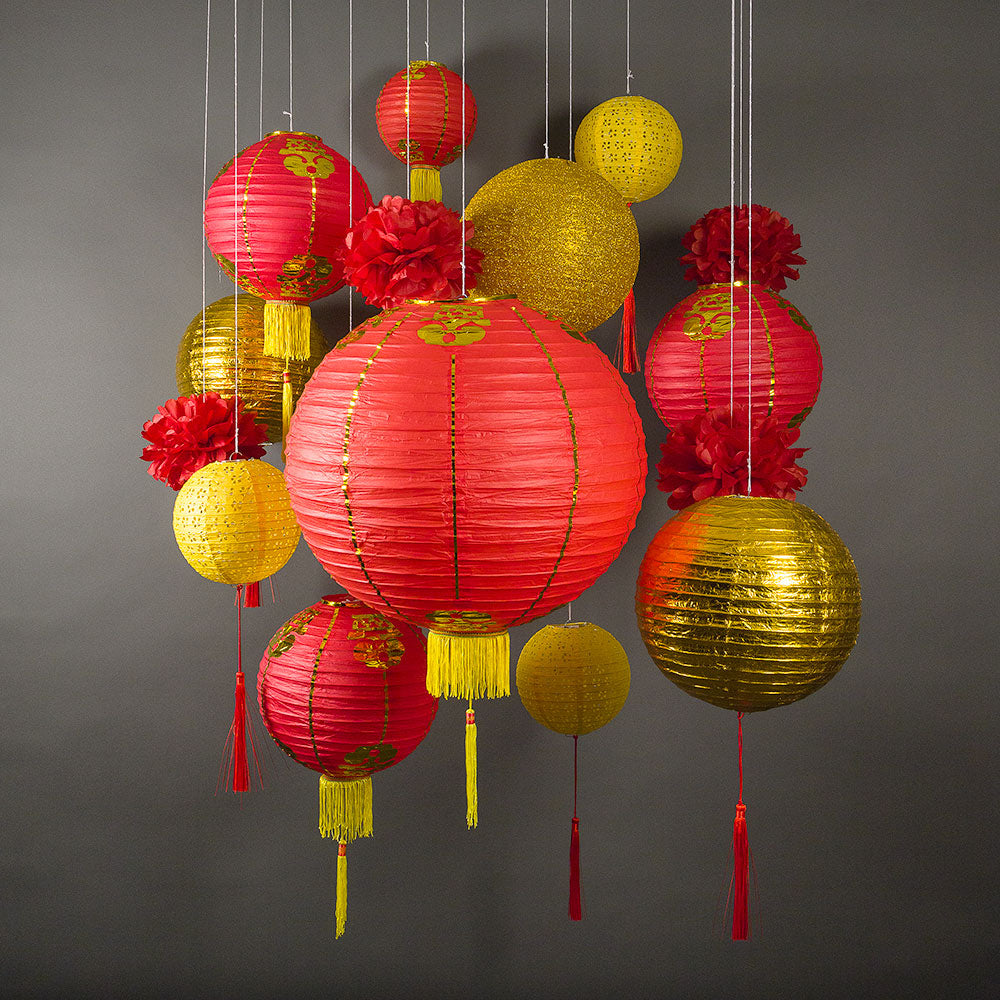 Chinese / Lunar New Year