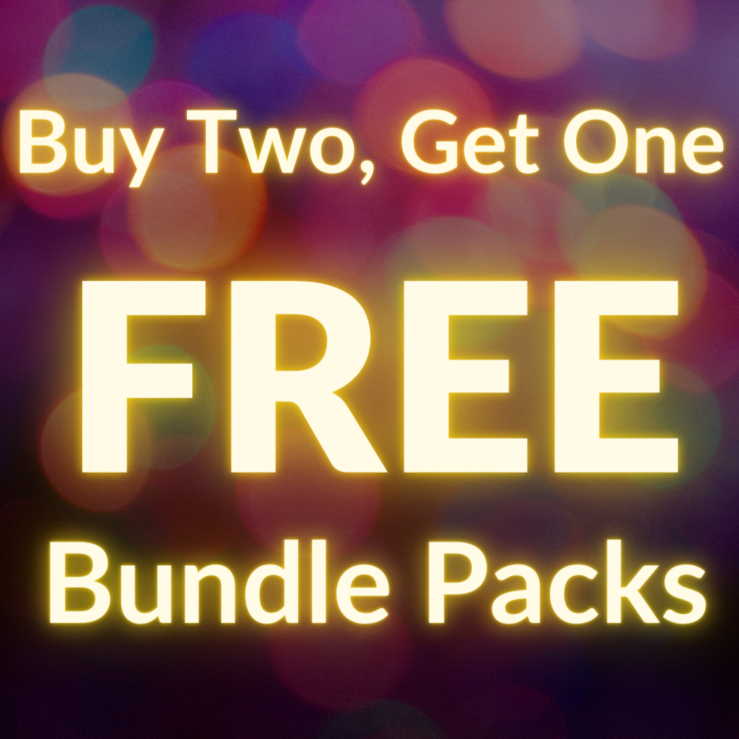 Buy Two, Get One FREE Deals (B2G1)