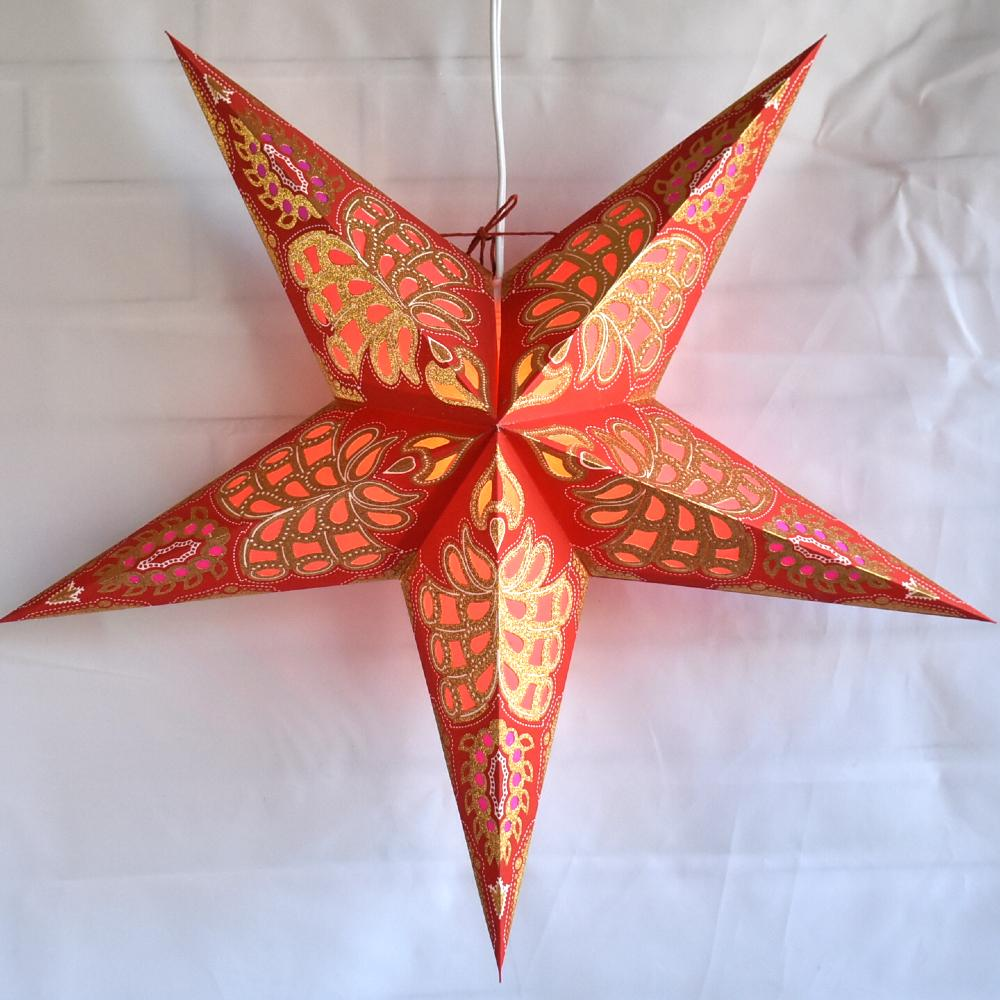 Red Star Lanterns