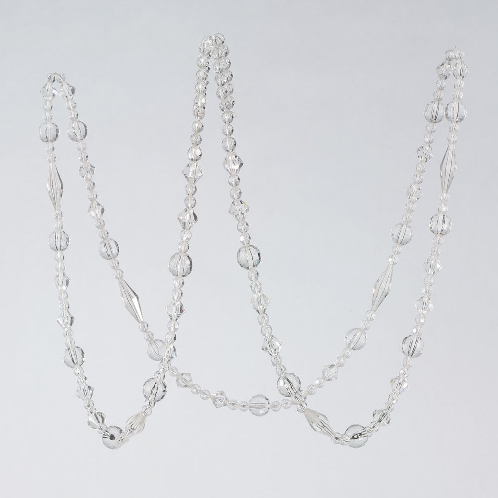 Crystal Wire Garlands