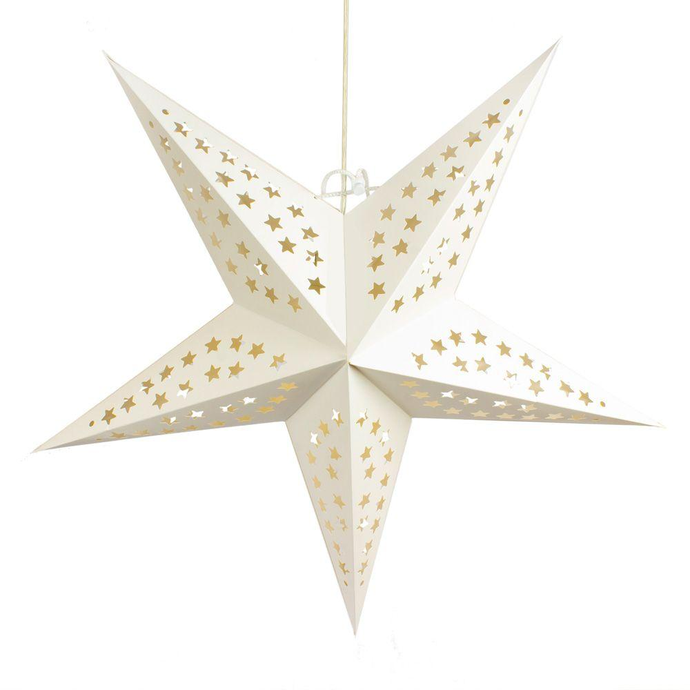 White Star Lanterns