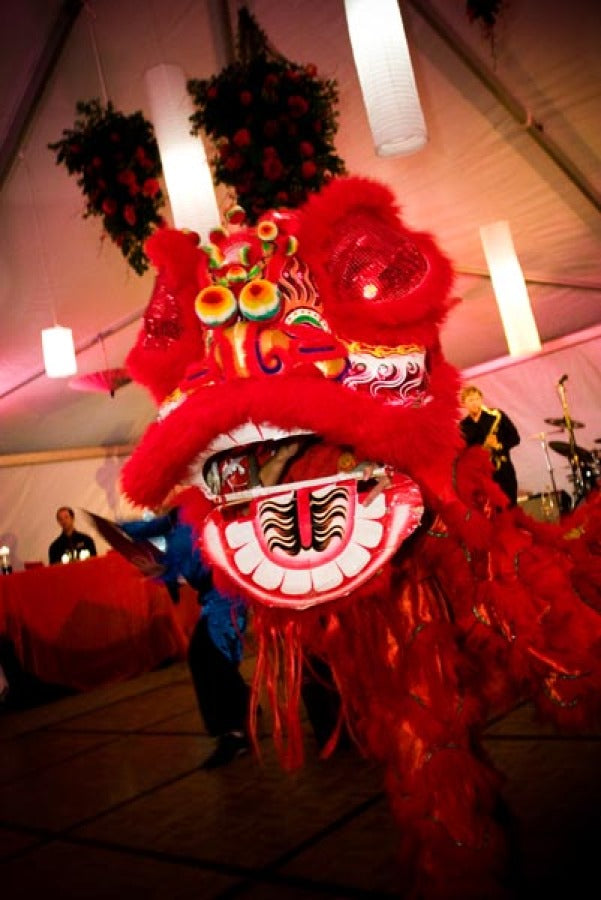 2016 Chinese New Year Decoration Ideas