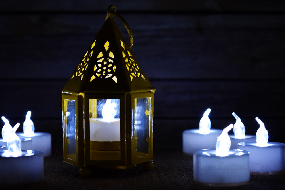 LED Battery Operated Flameless Tea Light Candles, perfect table Decoration for Weddings, Receptions, Holidays, Parties, restaurants or all occasions