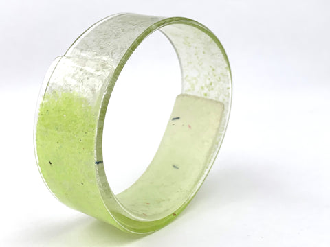 Dust Bangle Lime