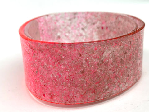 Dust Bangle Pink