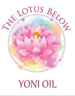 Load image into Gallery viewer, Lotus Yoni Oil