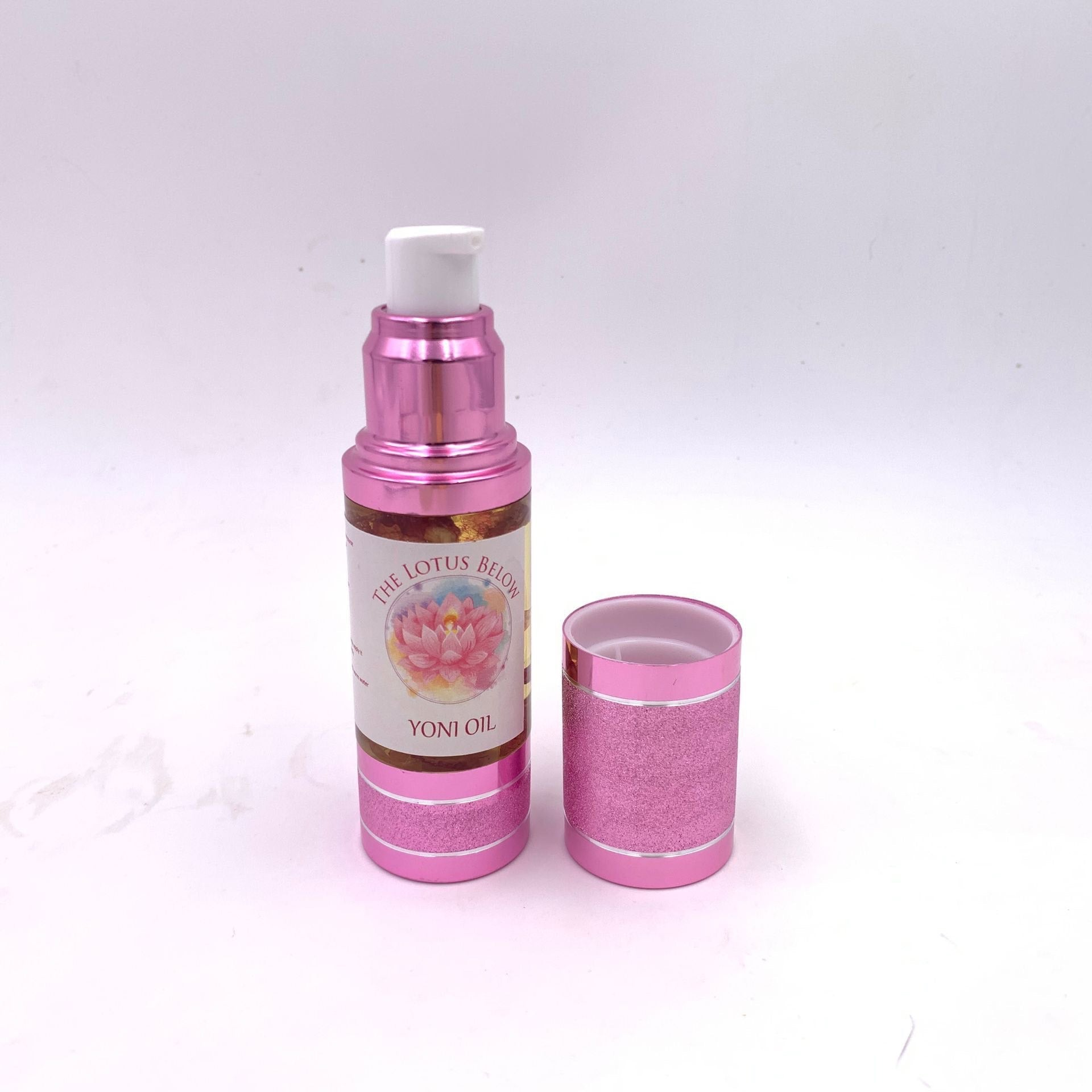 Lotus Yoni Oil