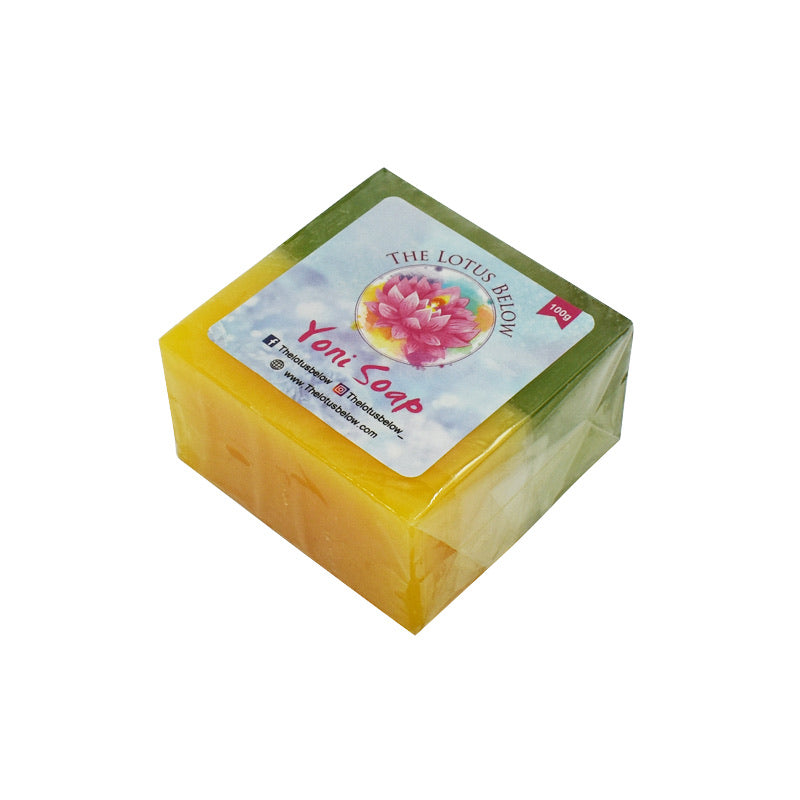 Lotus Honeydew PH soap