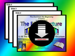 SLIDES - Isaiah Class 15 (5.1B) The Bifid Structure (Themes 1–3) P&D Chiasm