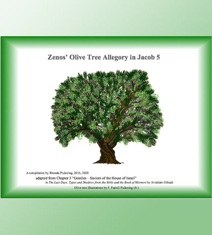 Zenos' Allegory in Jacob 5