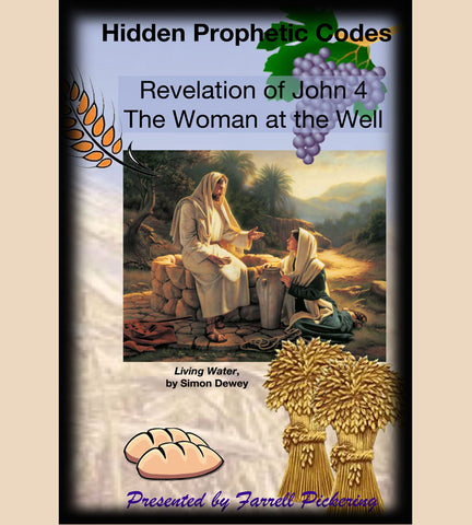 Revelation of John 4: The Woman at the Well