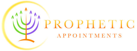 Prophetic Appointments
