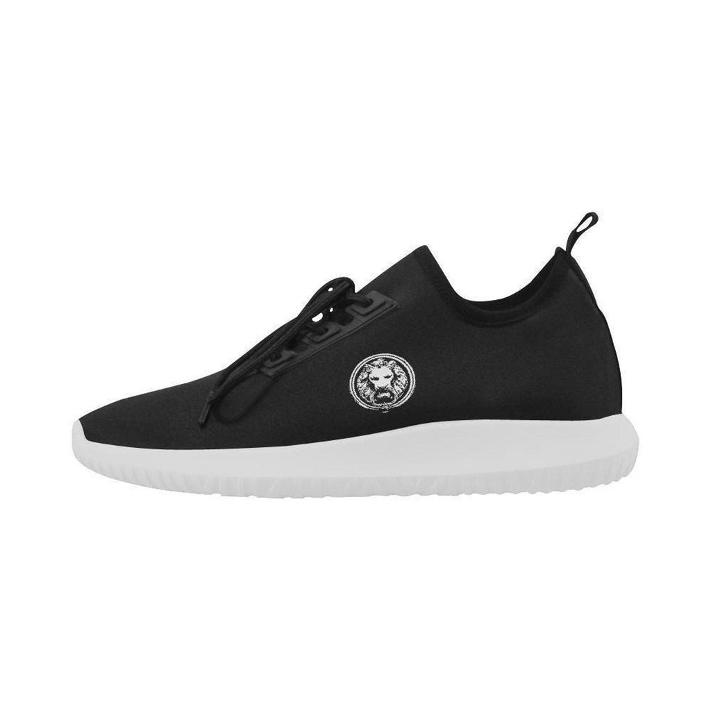 Black Ultra Light Womens Running Style Shoes White Lion,Footwear,NO FIXED ABODE,[uk],[luxury_streetwear],[free_shipping]