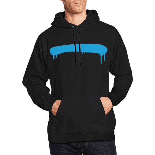 Josh Hoodie-Sweatshirts-S-NO FIXED ABODE Luxury Streetwear UK