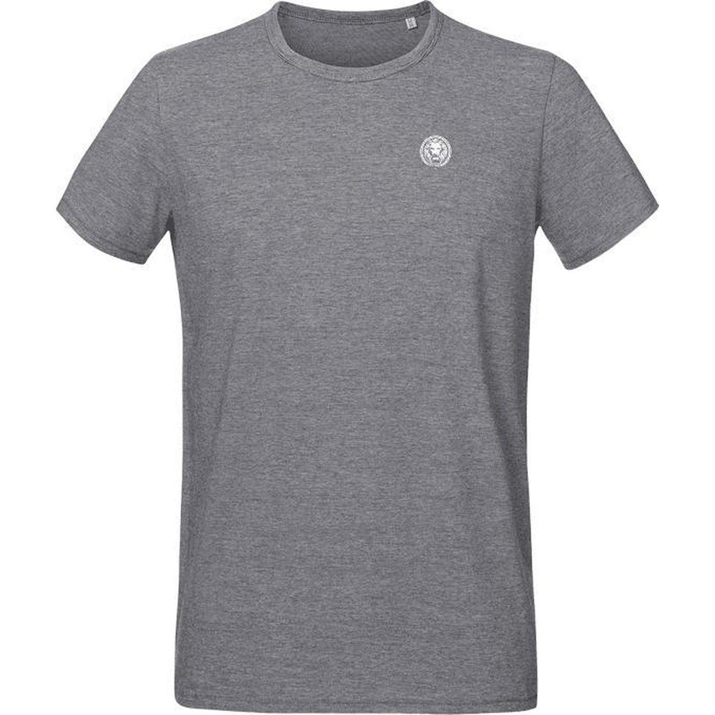 NO FIXED ABODE,Mens T-shirts Organic 2 Pack,T-Shirts,Grey / S