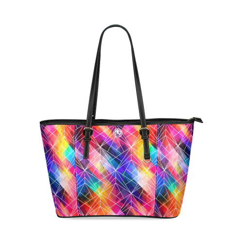 NO FIXED ABODE,Mila Large Tote,Bags,One Size