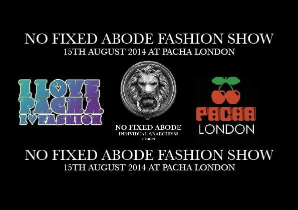 Fashion Show Exclusive At Pacha London