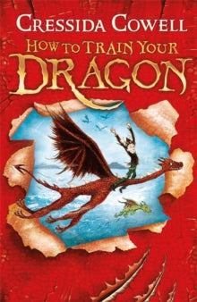 How to Train Your Dragon : Book 1