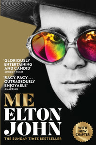 Image for Me : Elton John Official Autobiography Click to enlarge Me : Elton John Official Autobiography