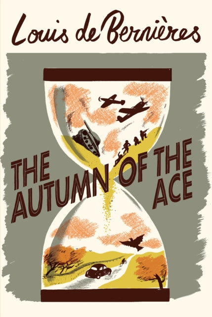The Autumn of the Ace