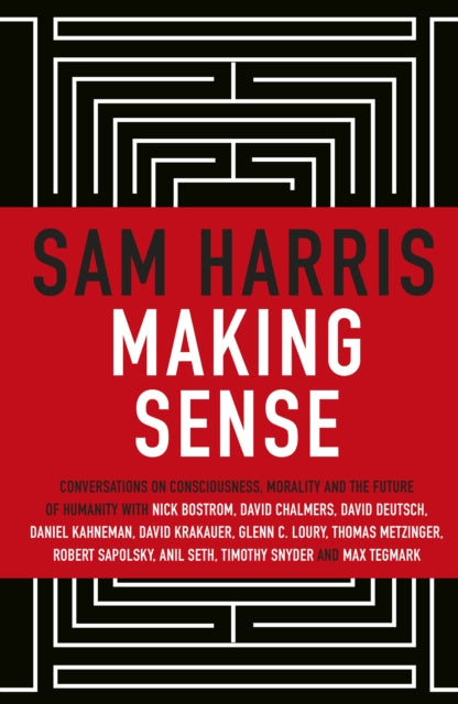 Making Sense : Conversations on Consciousness, Morality and the Future of Humanity