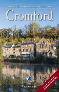 Souvenir and Walker's Guide to Cromford
