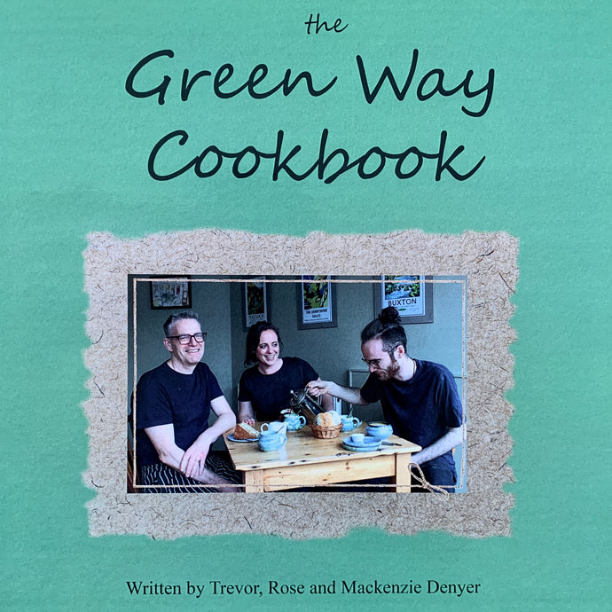 The Green Way Cookbook