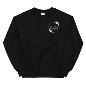 Open image in slideshow, I'm Forgiven Crewneck