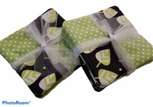 Load image into Gallery viewer, Fabric Coasters Set of Four