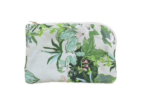 Bette Zip Pouch