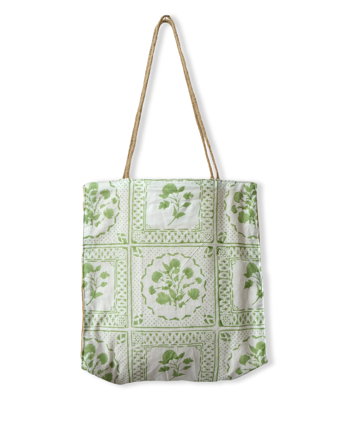 Evelyn Market Tote