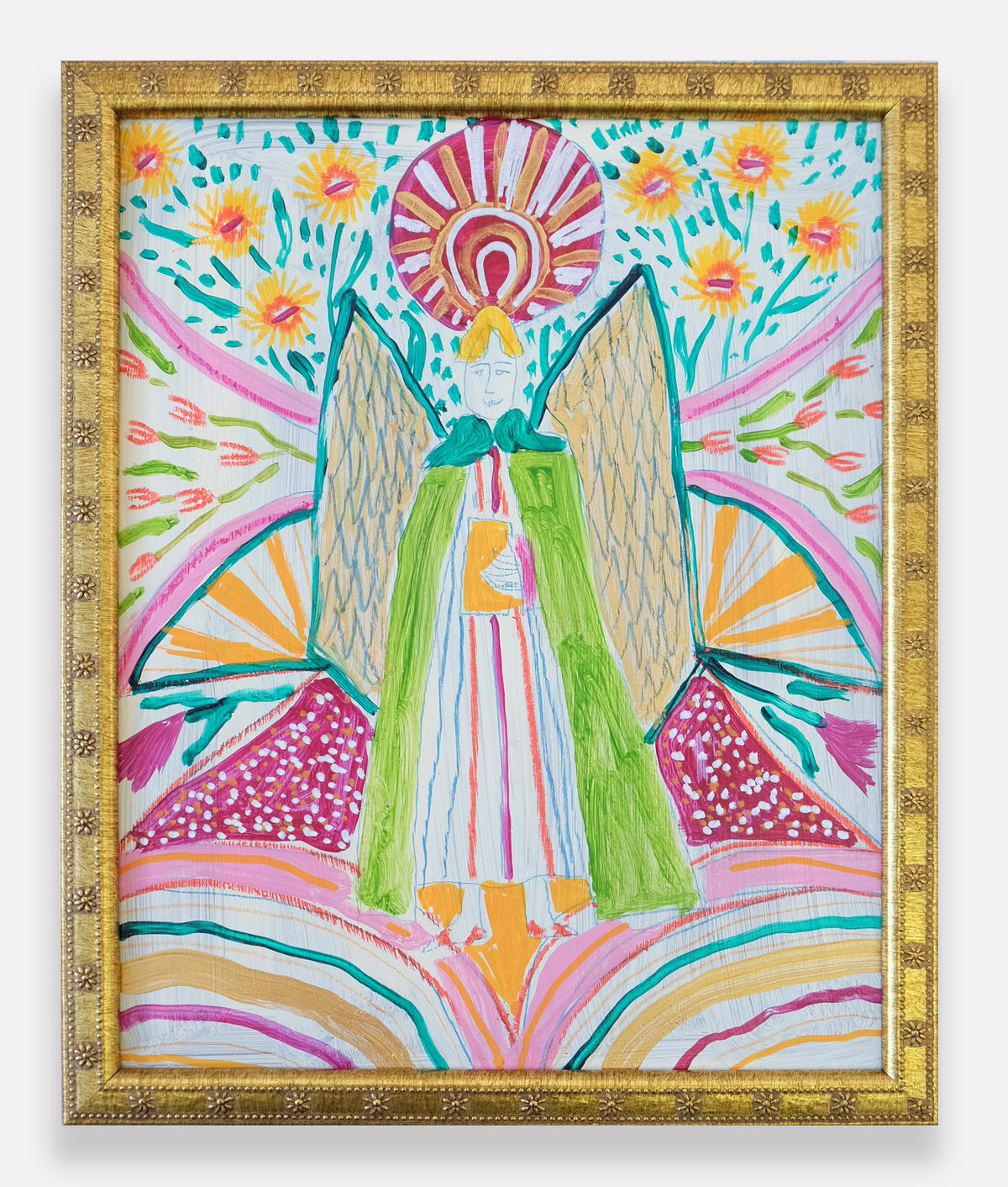 Angel No. 26 - 8 x 10
