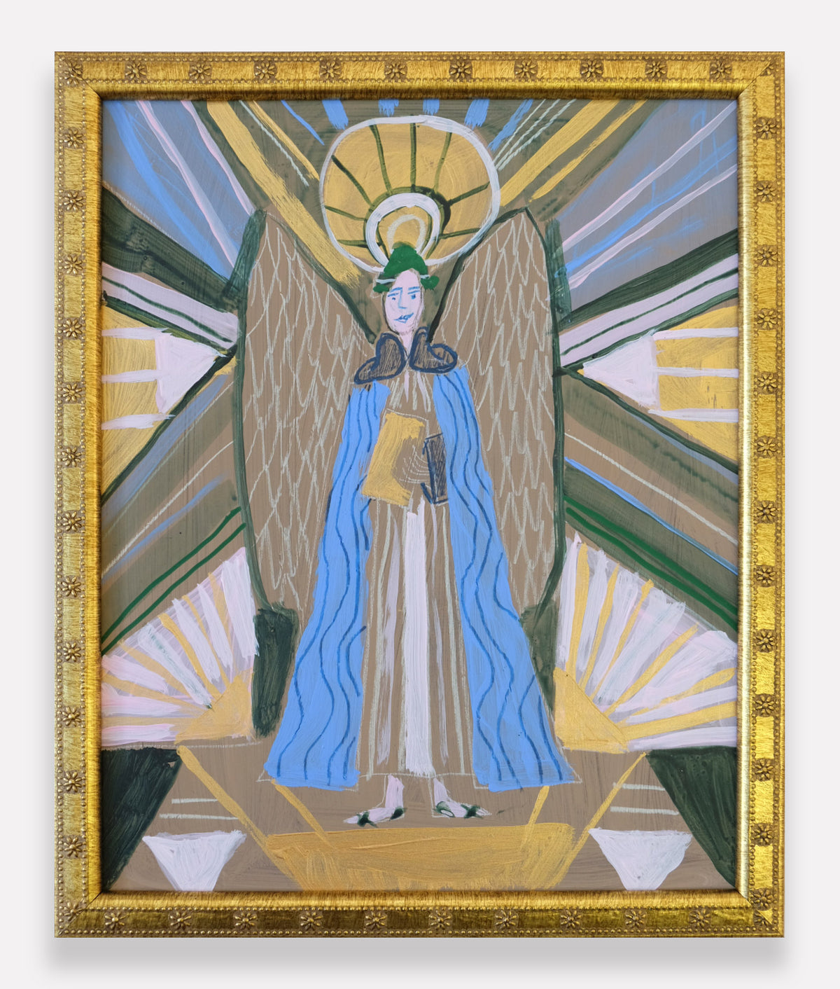 Angel No. 30 - 8 x 10
