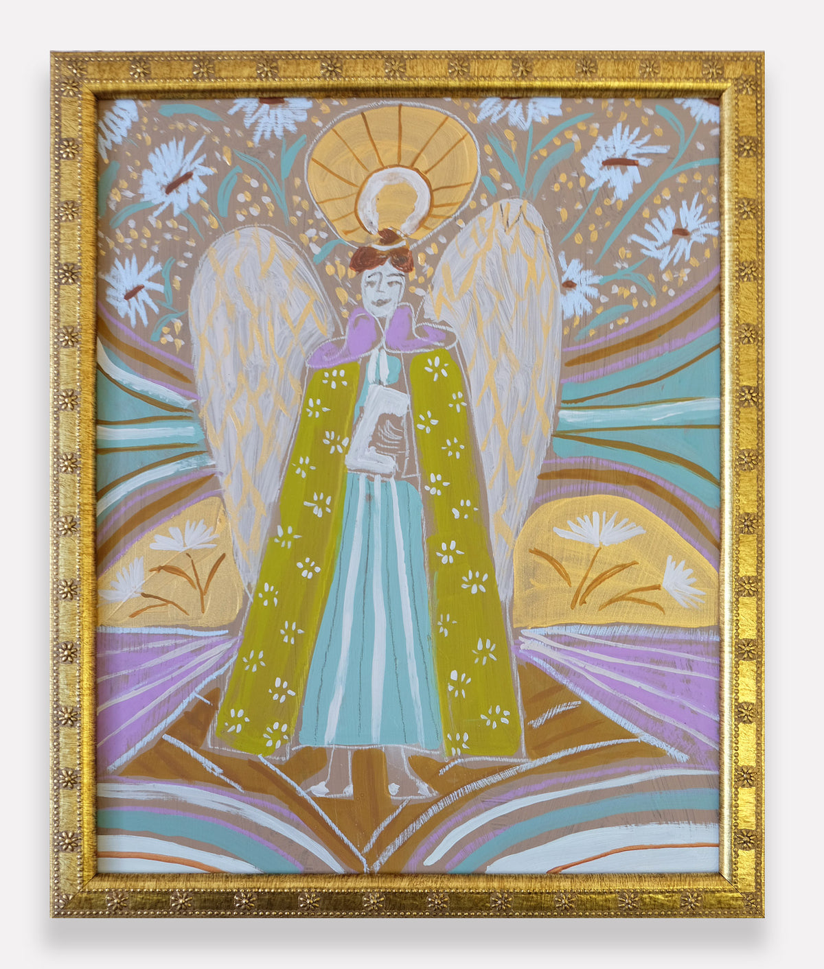 Angel No. 31 - 8 x 10