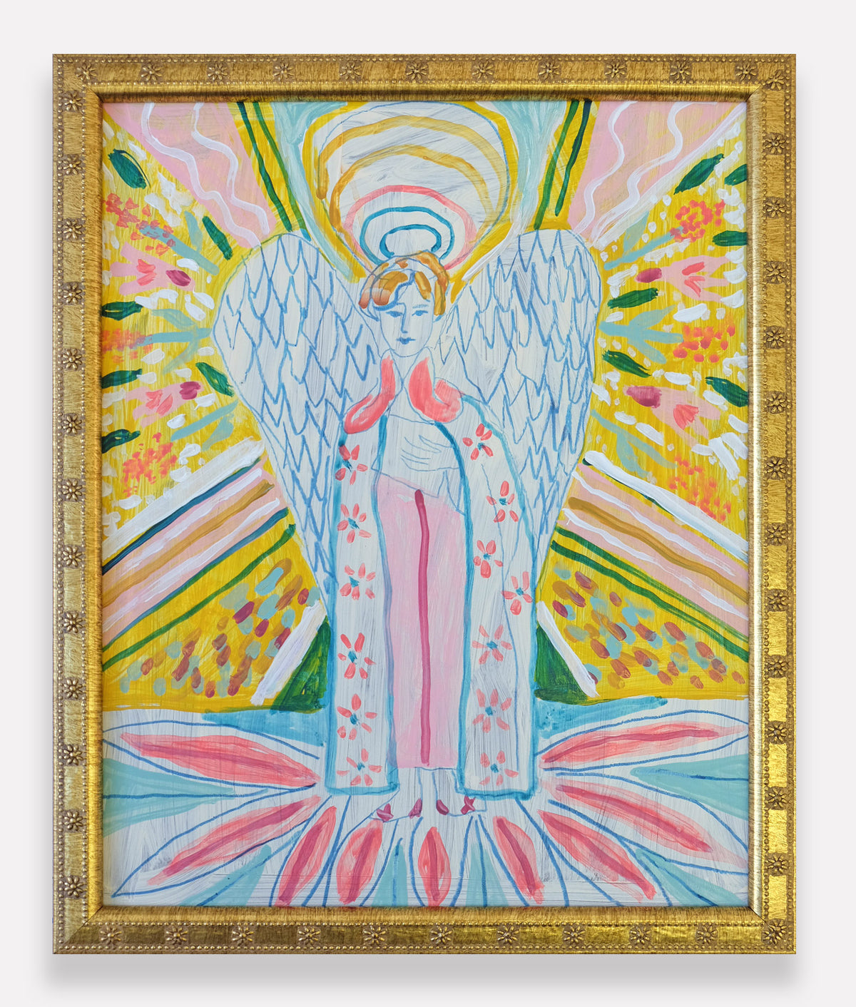 Angel No. 33 - 8 x 10