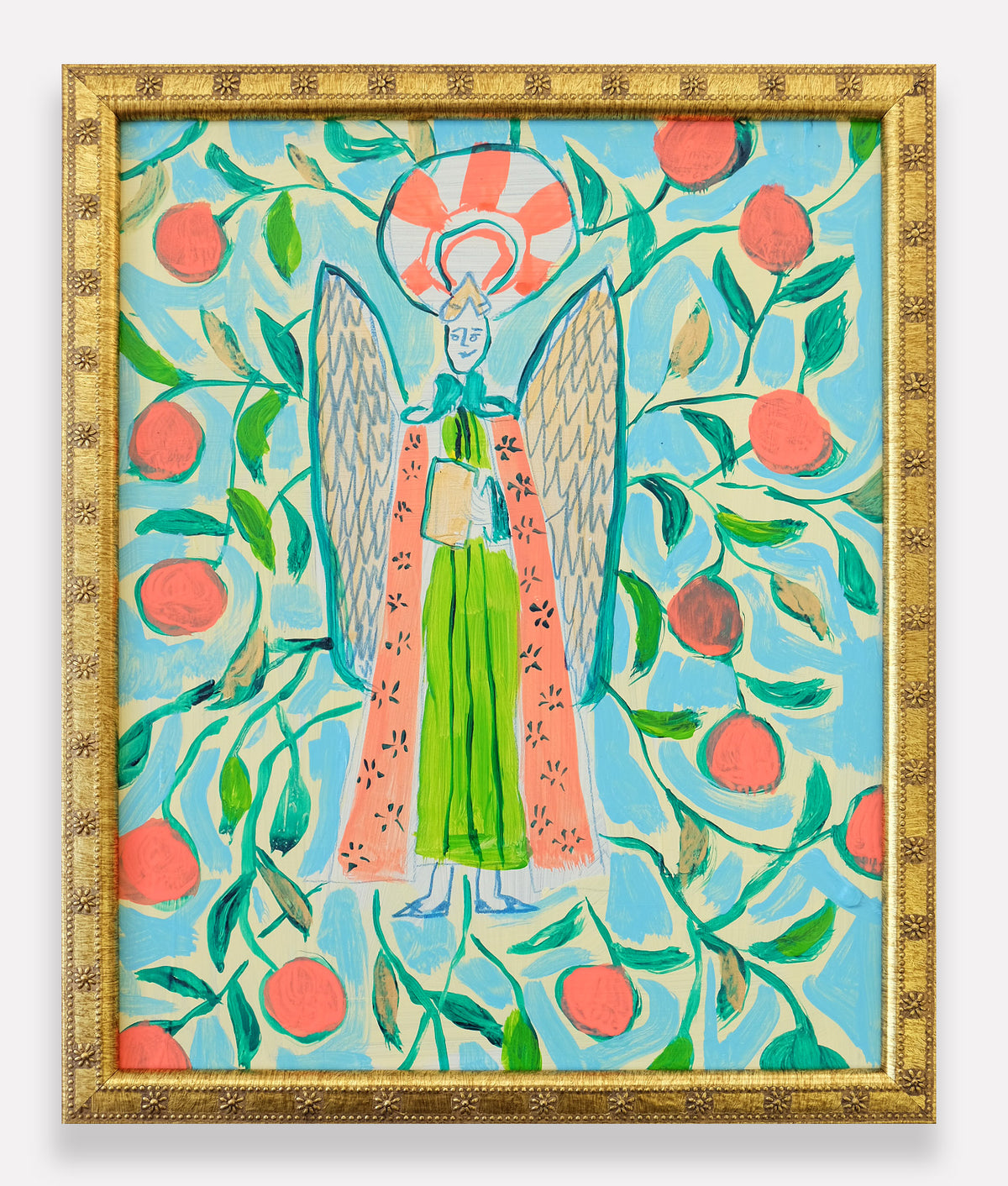 Angel No. 36 - 8 x 10