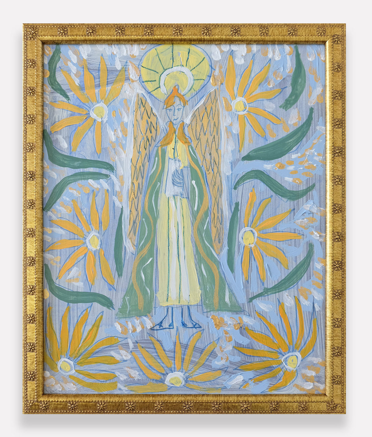 Angel No. 50 - 8 x 10
